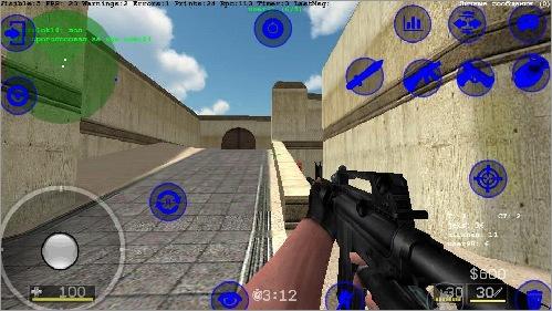 Скачать игру стрелялку на андроид
