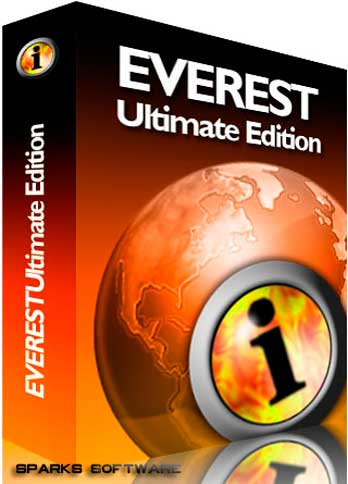 Everest Ultimate Edition 5.50 Бесплатно